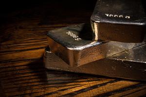 spot silver price per ounce