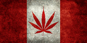 Marijuana legalization in Canada