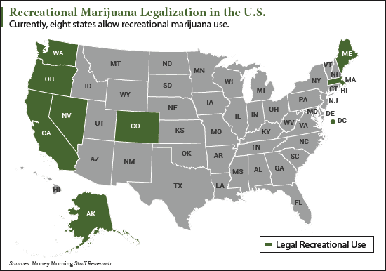 Missouri marijuana laws 2017