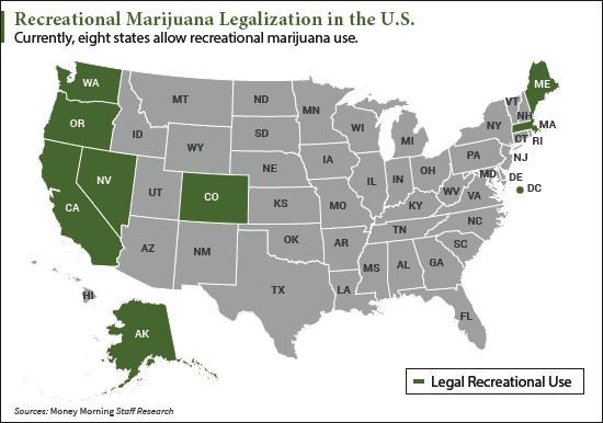 marijuana stocks to watch in 2017