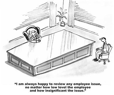 controversial CEO