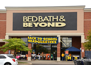Bed Bath And Beyond Corp Address