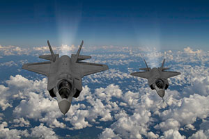 The Top Defense Stocks to Buy Now