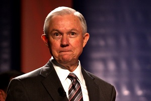 Could Jeff Sessions End Legal Marijuana?