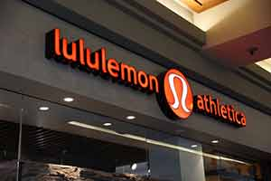 Why Lululemon Athletica Inc. (LULU) Stock Is Today's Biggest Mover