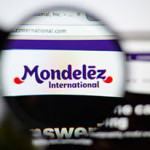 Mondelez International Stock