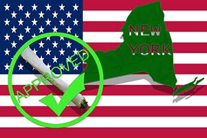 New York Medical Marijuana Laws Get a Major Tweak