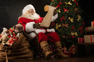 What Is a Santa Claus Rally?