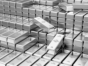 Price of Silver Today Drops, but Will Rebound in 2017