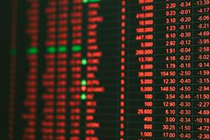 stock market crash is coming