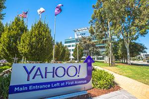 Yahoo Hack 2016