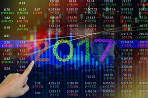 2017 stock outlook