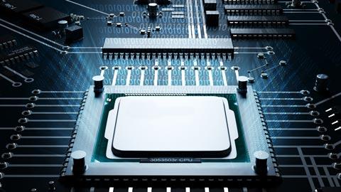 gold electronics