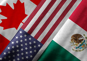 Trump renegotiating NAFTA