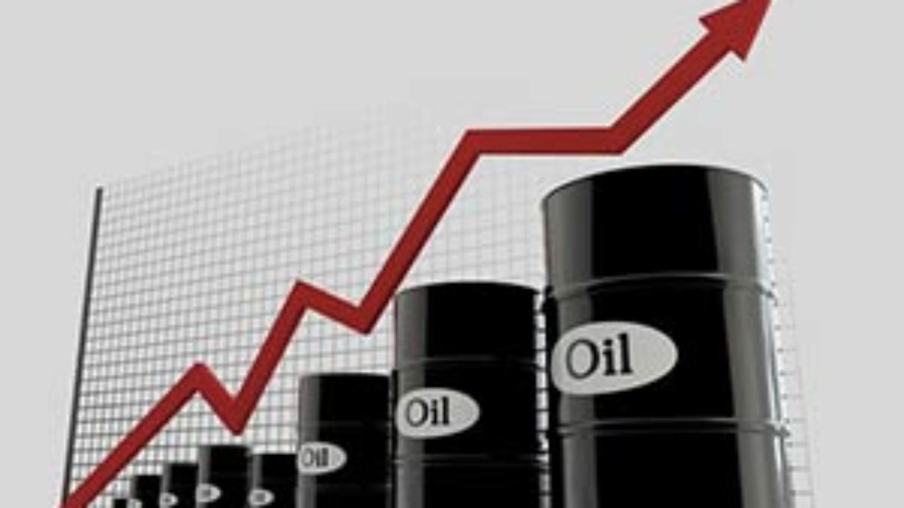 Oil Price News: WTI Crude Oil Rises 2 7% Today