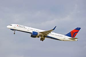 Delta earnings