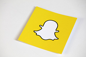 Snap Inc. valuation