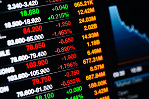 Dow Jones Industrial Average Today Rising as Earnings Season Begins