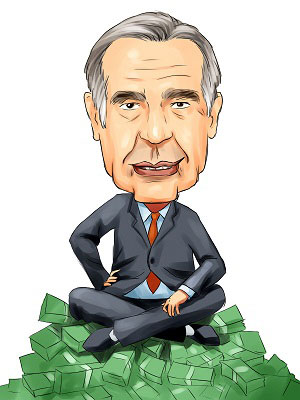 Carl Icahn's Investments