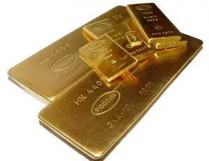 price of gold prediction
