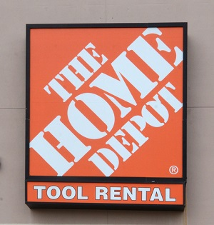 Home Depot Stock