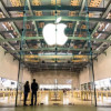 Apple stock price target