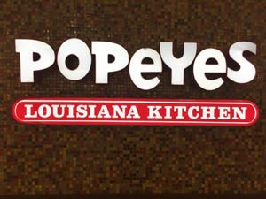 Should I buy Popeyes Stock
