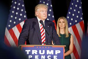 Trump's tax returns