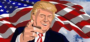 Trump proof stocks
