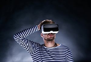 virtual reality stocks