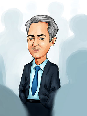 Bill Ackman's Three Worst Investments of All Time [LIST]