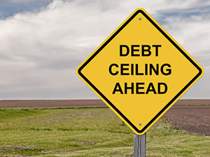 Debt Ceiling Deadline