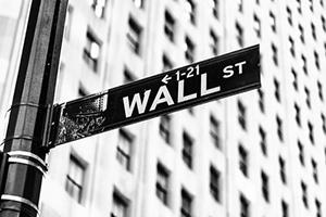 next stock market crash prediction