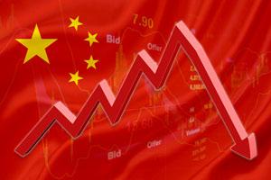 china-stock-flag