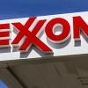 exxon trump