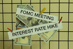 fomc meeting today