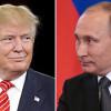 Trump and Putin meeting
