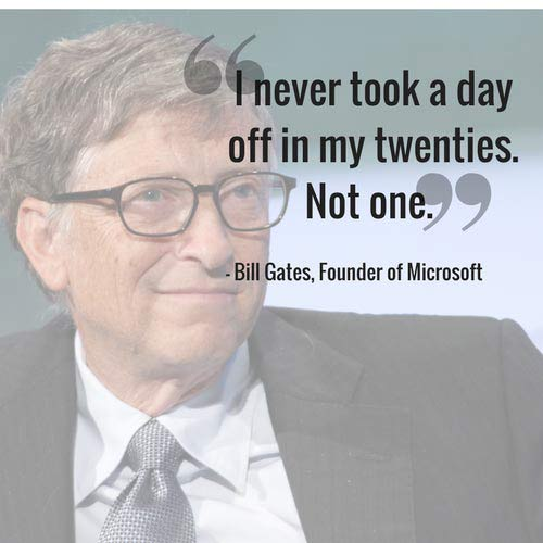 CEO quotes on entrepreneurs
