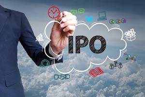 Cloudera IPO date