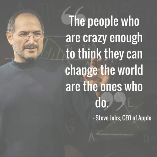 CEO quotes