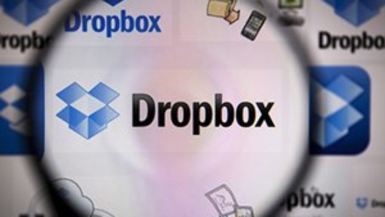 What Is the Dropbox Stock Price?
