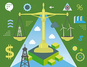 American energy revolution