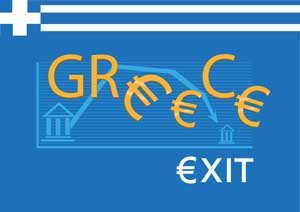 Greek Bailout Talks