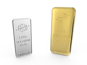 platinum price per ounce in 2017