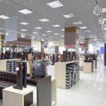 Retail stocks to short