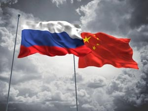 China and Russia Are Cozying Up for This Key Reason