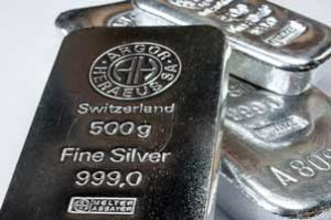 silver price news today
