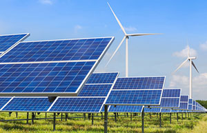 best renewable energy stocks in 2017