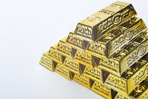 2017 gold price forecast