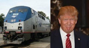 How Trump's Move to Defund Amtrak May Actually Save the System